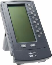 USED Cisco SPA500DS Attendant Console for The SPA500