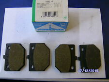 Bremsbelagsatz 20560  Bremssystem Sumitomo ,Daihatsu ,Toyota , T0853  Vorne