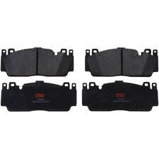 Disc Brake Pad Set-Premium Disc Brake Pad Front TRW TPM1648