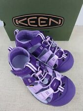KEEN NEWPORT H2 1020365 MAJESTY/LUPINE YOUTH SANDAL