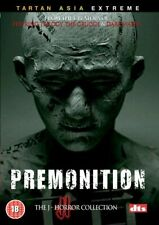 Premonition [DVD] [2004] - DVD  H6VG The Cheap Fast Free Post