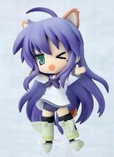 Konata Izumi mini Figure Cosplay Ver. anime Lucky Star Toysworks official