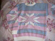 Vintage pastel sweater fairy kei kawaii
