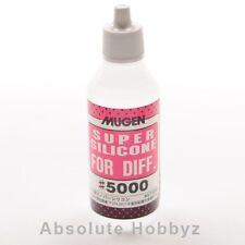 Mugen Diff Oil #5000wt - MUGB0322