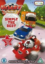 Roary The Racing Car - Simply The Best (DVD, 2012) - Brand NEW and Sealed