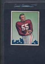 1950 Bowman #070 Paul Salata 49ers EX/MT *168