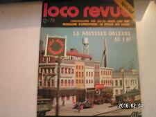 **c Loco revue n°411 Une 222 TA en HO / La 61004 Jouef / Kit Keyser