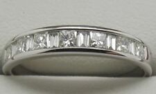 Diamond Solid Gold Diamonds Natural Fine Rings