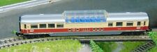 DB TEE Observation coach     by MINITRIX   N Gauge  (8)