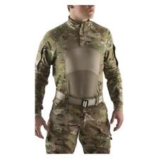 MASSIF Army Combat Shirt ACS Type II Zippered MULTICAM LARGE OCP