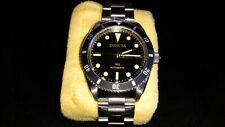 JAMES BOND 007 Dr No Rolex Submariner Homage Watch (Invicta) - No Time To Die