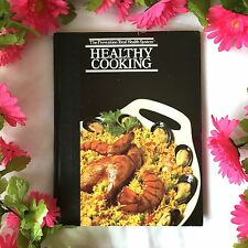 The Prevention Total Health System -Healthy Cooking Cookbook by Sharon Claessens