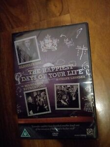 The Happiest Days Of Your Life DVD Comedy (2009) Alastair Sim Brand New Sealed