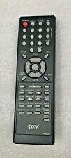 HDTV  076R0LJ041  Remote Control