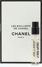 Sycomore Chanel .06 oz / 2 ml edt Spray Vial
