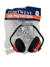 Classic ear muffs - hearing protectors