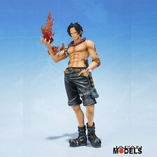 PORTGAS D ACE 5th Anniversary Edition Figuarts Zero One Piece Figure Bandai New