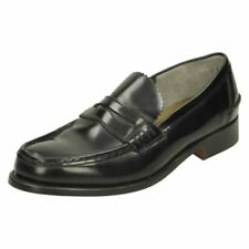 Barker Slip On Dress Shoes - Men's Formal Footwear