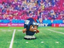 Lil TeenyMates NFL National Football League New York Giants Collectible Figure Z