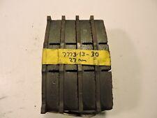 Brembo / AP 6 piston brake pads  PFC 7773-13-30 HD 27MM remaining NICE Nascar