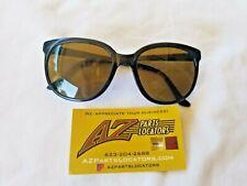 Vintage Jean Vuarnet 002 Cateye Sunglasses Pouilloux Skilynx Acier 70s Vintage