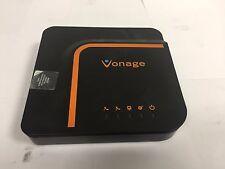 Vonage VOIP Adapter Model VDV23-VU