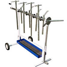 Astro Pneumatic 7300 Universal Super Stand Rotating Parts Work Stand FREESHIP!!!