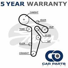 Gates Timing Belt Fits VW Audi Skoda Seat - GAT3485