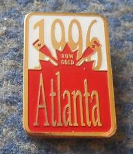 OLYMPIC ATLANTA 1996 SWITZERLAND ROWING TEAM PIN BADGE