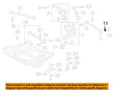 HONDA OEM Rear Suspension-Control Arm Washer 52364634020