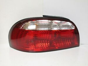 OEM MAZDA 626 DRIVER SIDE TAIL LIGHT LEFT HAND LH 00-02