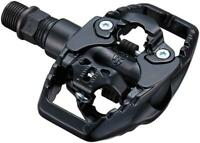 Ritchey Comp Trail Pedals - Dual Sided Clipless with Platform Aluminum 9/16