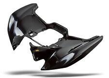 NEW HONDA TRX 400EX 400X 08 - 14 BLACK REAR FENDER PLASTIC TRX400EX PLASTICS