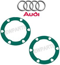 For Audi A4 A5 A7 Quattro Q5 Pair Set Of Front & Rear Drive Shaft Seals Genuine