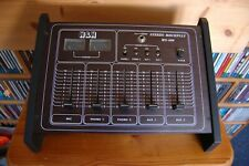 Stereo Mischpult H&H MX 500