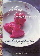 Falling Cloudberries: A World of Family Recipes, Tessa Kiros, Acceptable Book