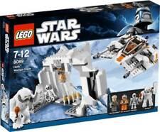 8089 HOTH WAMPA CAVE star wars sealed lego legos set empire strikes back esb NEW