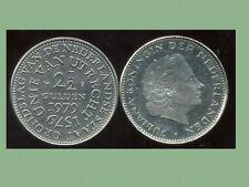 PAYS BAS  2 1/2  gulden  1979