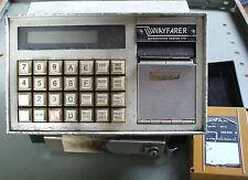 WAYFARER 1 & 2 TICKET MACHINE DEPOT READER GOLD MODULE FITS SAVER USED