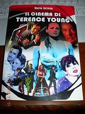 IL CINEMA DI TERENCE YOUNG MARIO GEROSA edizioni il foglio 1^ed 2009 brossurato