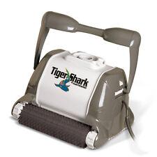 Hayward Tiger Shark RC-9950 Robotic Inground Swimming Pool Cleaner & 55' Cord