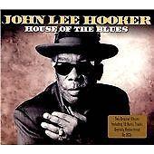 John Lee Hooker - House of the Blues (2013)