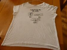 PULL & BEAT - Girls XS T-shirt - Size UK XS - In great condition