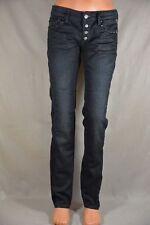 Replay WV604A.000 Damen Jeans schwarz W28 L32 neu mit Etikett; K41 165