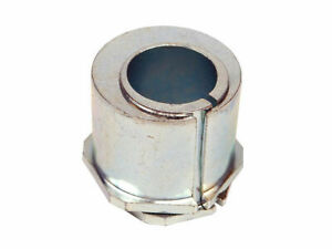 For 1989-1990 Ford Bronco II Alignment Caster Camber Bushing Front 68548VB