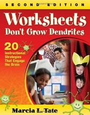 Worksheets Don′t Grow Dendrites: 20 Instruc