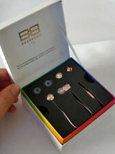 BassBuds In-Ear Headphones with In-Line Microphone