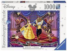 Ravensburger Disney Memories Collector's Edition puzzle selection