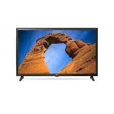 LG 32 Lk 510 Bpld 32-Inch Freeview LED TV-Black (2018 Model)