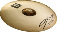 "Stagg DHRS26B Dual Hammered 26"" Super Ride Cymbal"